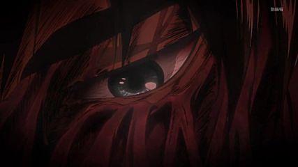 Shingeki no Kyojin Епизод 12 [bg subs][hd]
