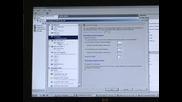 Windows Server 2008 Hyper - V Demo On Hp Dl Server.flv