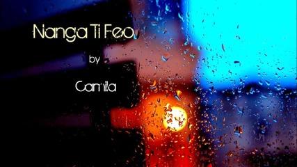 [превод] Camila - Nanga Ti Feo