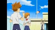 Hitman Reborn! Episode 06