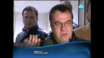 Спортни новини Късна емисия (10.04.2012г)
