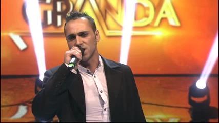 Igorco Georgiev - Nije taj covek za tebe (live) - ZG 2014 15 - 13.12.2014. EM 13.
