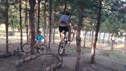dh jump