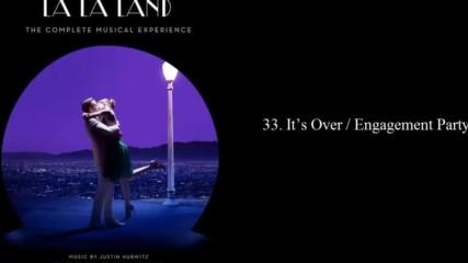 La La Land - Пълен филмов саундтрак