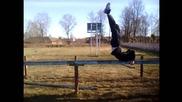 street fitness ;)