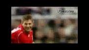 Steven Gerrard - Fernando Torres
