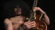 Guns N' Roses - Sweet Child Of Mine Live (превод)