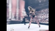 Candice Michelle Mv - Let Her Go !!!