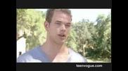 Meet The Cast Of Twilight - Teen Vouge
