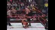 Wwe - Triple H Vs Bigshow
