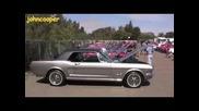 Ford Mustang Клуб Среща