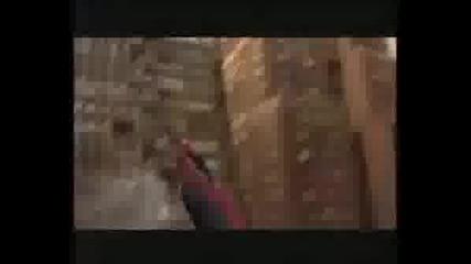 Jack Black Пародия На Човека Паяк-