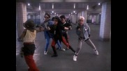 Michael Jackson - Badder Hq
