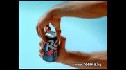 Рс кола реклама / Rc cola
