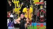 Gogol Bordello - East Infection Live