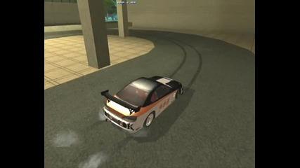 Gta Drifting(stock hndl)