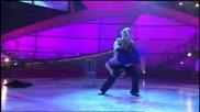 So You Think You Can Dance (Season 4) - Chelsie & Joshua - Argentine Tango