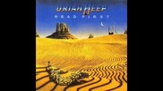 Uriah Heep - Playing For Time