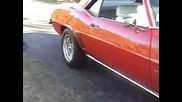1969 Camaro Rs