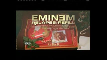 """""""relapse: Refill"""" Commercial"""