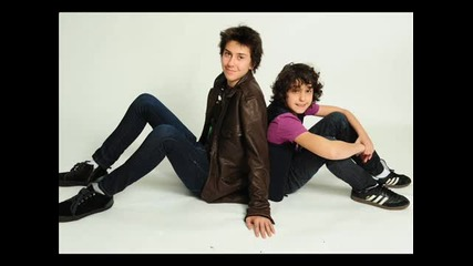 [hd] Nat & Alex Wolff - Losing You To The Crowd