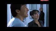 Смокинг (2002) Бг Аудио ( Високо Качество ) Част 1 Филм
