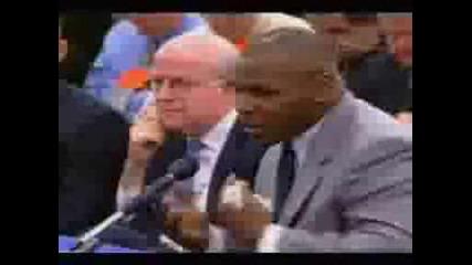 Mike Tyson legend