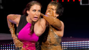 Vickie Guerrero embarrasses Stephanie McMahon: Raw, June 23, 2014