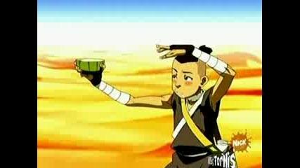 Avatar Deleted Scenes - Episode 4