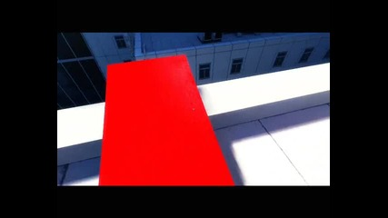 Mirrors Edge - Freeruning in the city [king377]