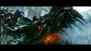 Т И Р А Н О З А В З Р И В Я В А Щ О * Grimlock Tribute - Monster * Skillet + Trans4mers [ 720p hd ]