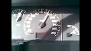 Renault Safrane Biturbo - Top Speed!!!