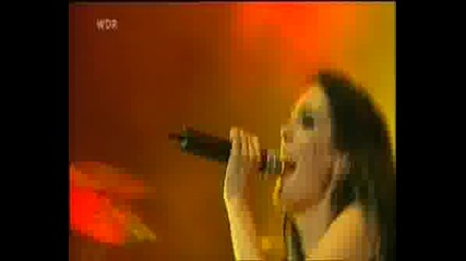 Within Temptation - Rock Am Ring 2005