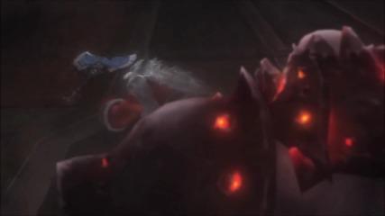 World of Warcraft Wod - Battle of Shatt - Yrel_durotan vs Blackhand