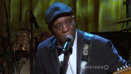 Buddy Guy & Keb' Mo' - Born To Play Guitar 2016 Hd