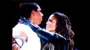 Janet Jackson Обарва Фен На Сцената