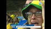 Историческа победа за Германия – унижи Бразилия със 7-1 - Новините на Нова