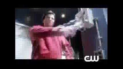 Smallville 8ми Сезон - 15ти Епизод Трейлър[superhero Gone Wild]