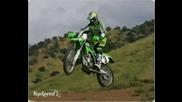 Kawasaki - Motocross and Atv