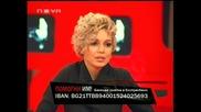 Vip Brother 3 - Алисия и Валери Божинов даряват 5 цифрена сума за каузата