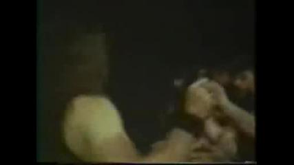 Metallica - Джейсън Нюстед Ядосва Джеймс Хетфийлд