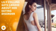 Lily Collins talks eating disorders and body confidence