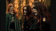 Carach Angren Corpse in a nebulous creek