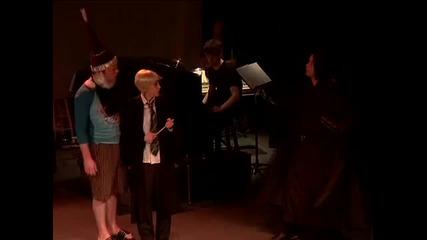 A Very Potter Musical (действие 2, част 3)
