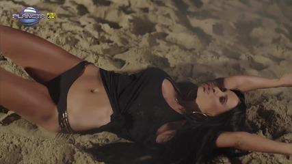 Мария ft. X - Сто нюанса розово, Официално видео 2015