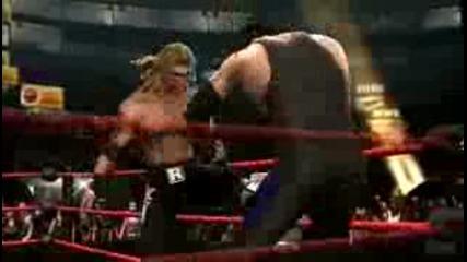 Wwe Smackdown vs Raw 2009 Edge
