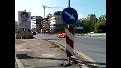 Супер Ферари На Бул.българия