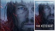 2 бр. плакати на Завръщането (2016) the Revenant - official movie posters hd