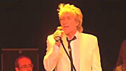 Rod Stewart Jeff Beck