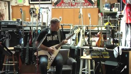 Metallica - Atlas, Rise! New 2016